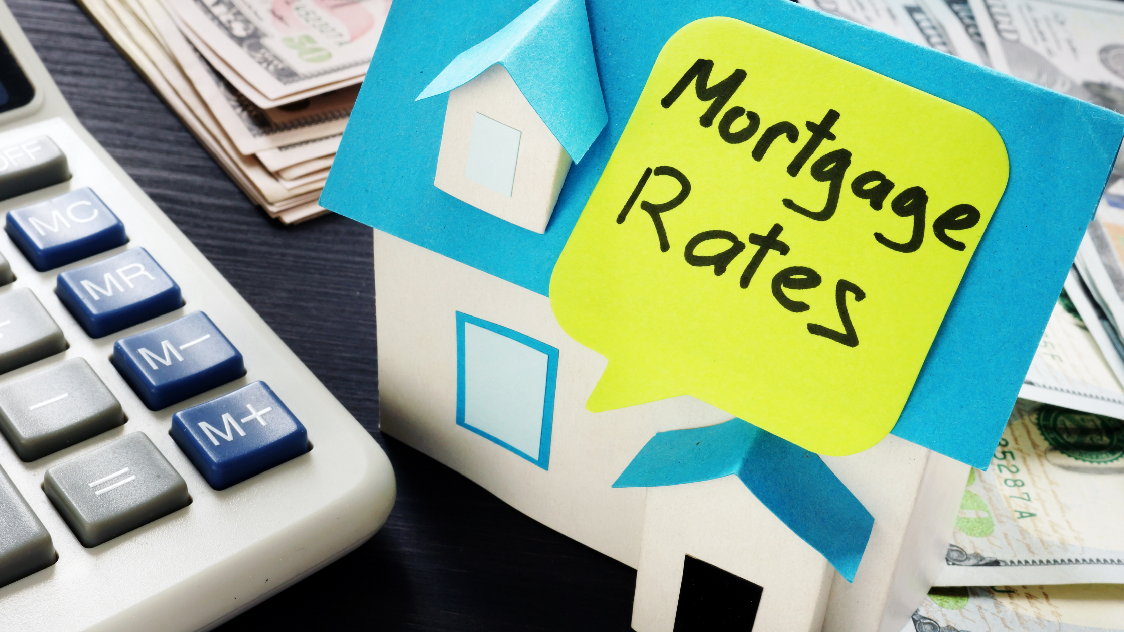 Find the Best 30-Year Fixed-Rate Mortgage