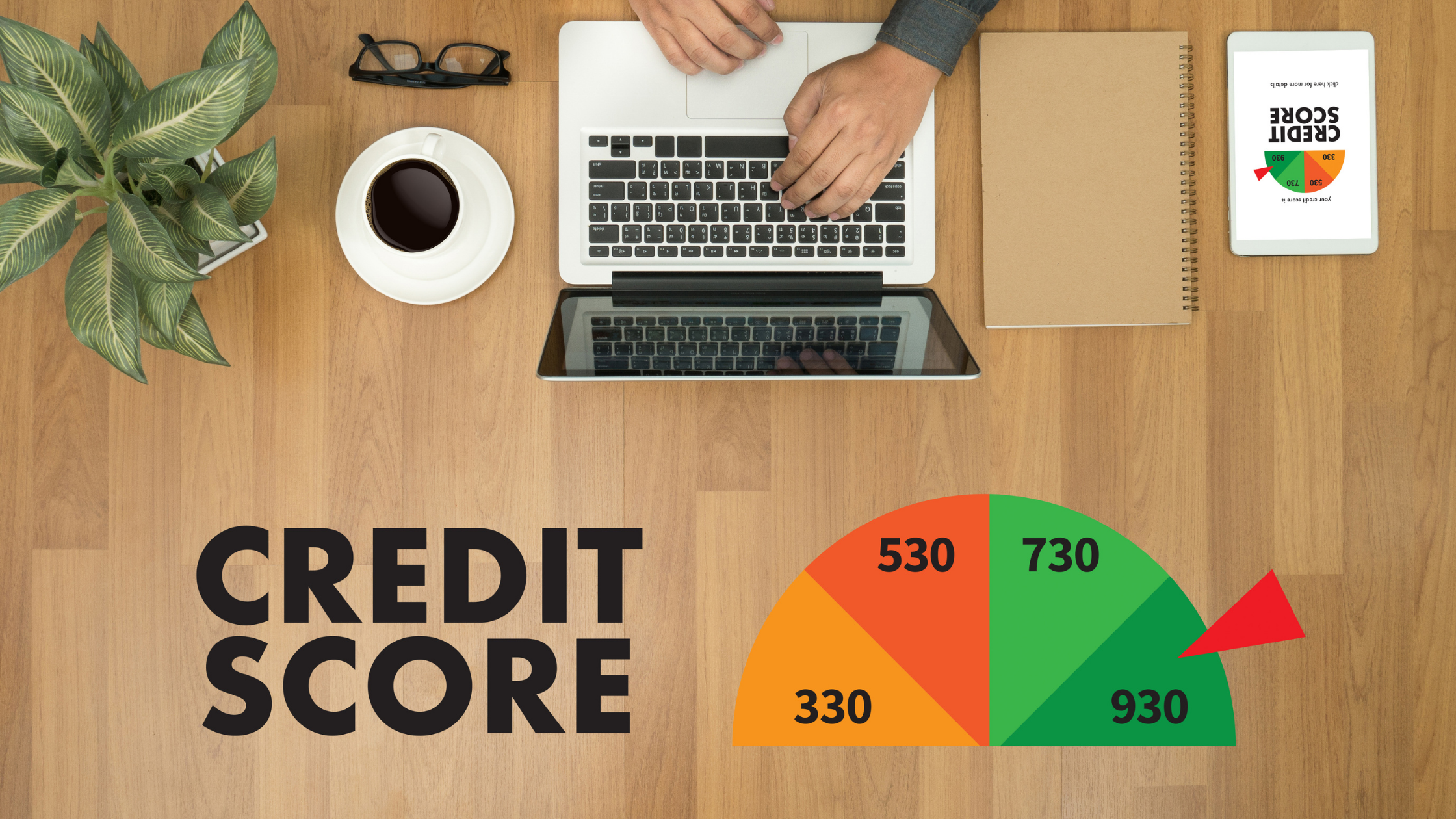 The Importance of Your Credit