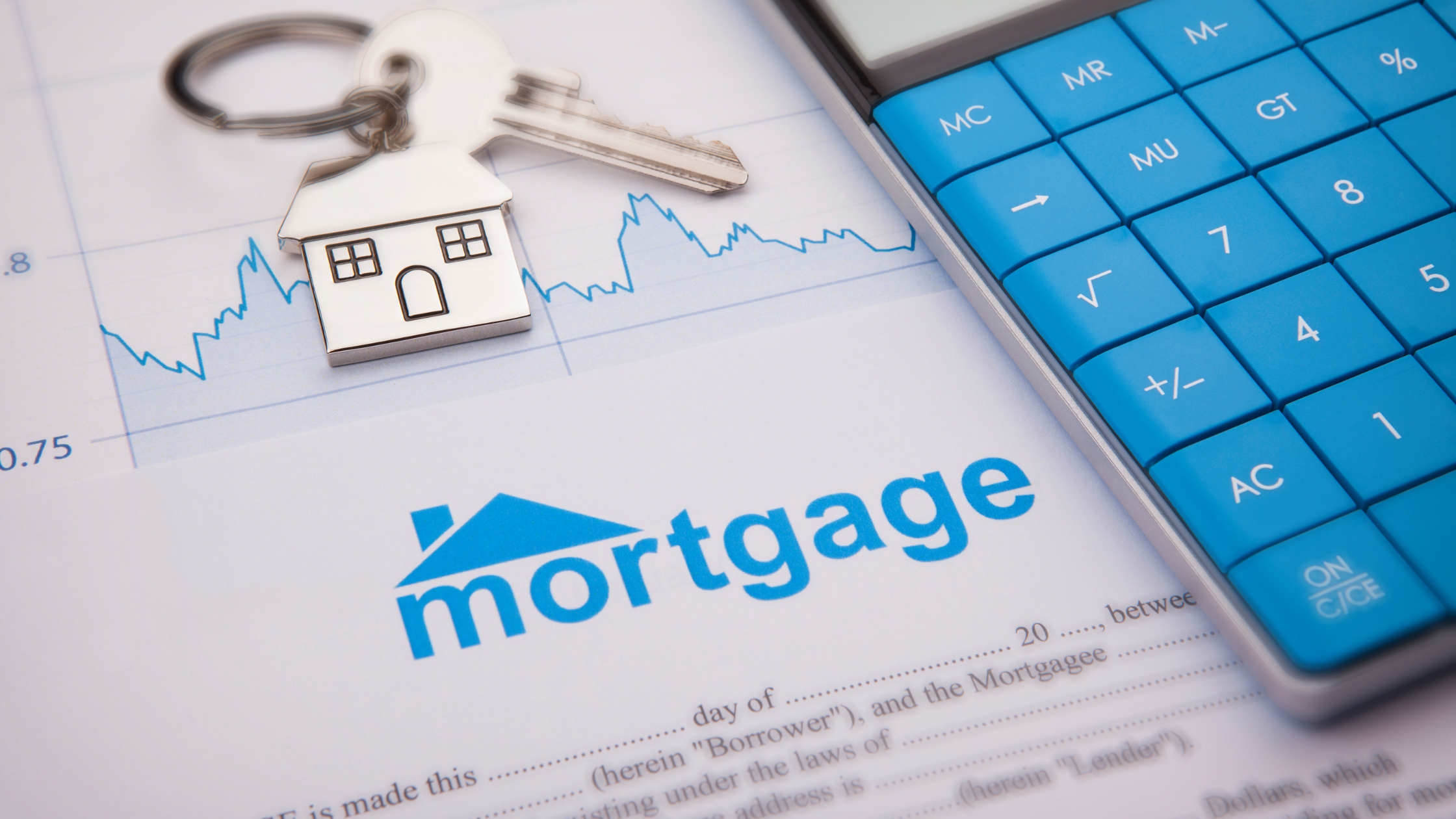 3 Tips to Help You Prepare for a Mortgage