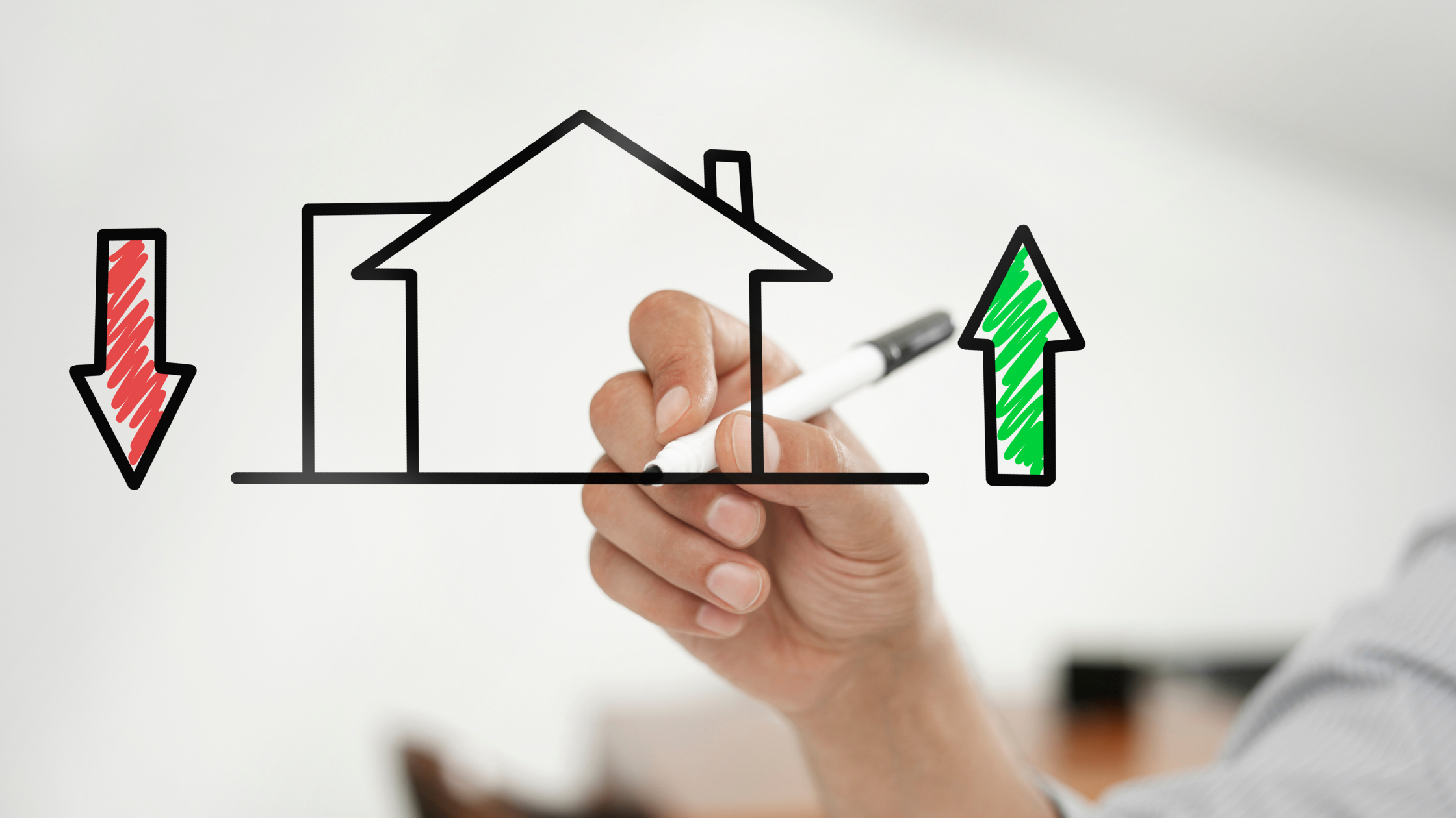 The Difference Between a Fixed-Rate and an Adjustable-Rate Mortgage