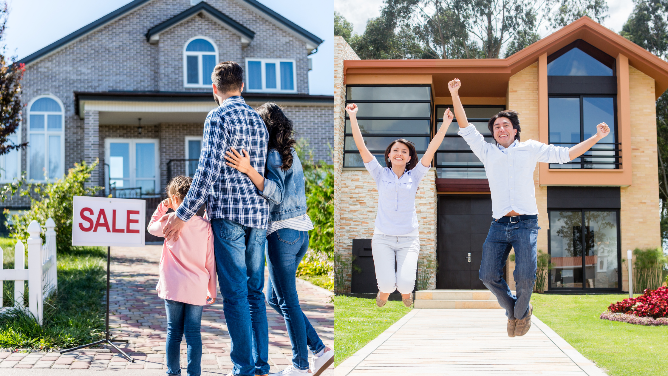Tricks to Buying and Selling a Home at the Same Time